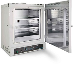 Forced Convection Oven -