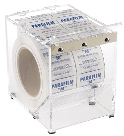 Acrylic Parafilm Dispense